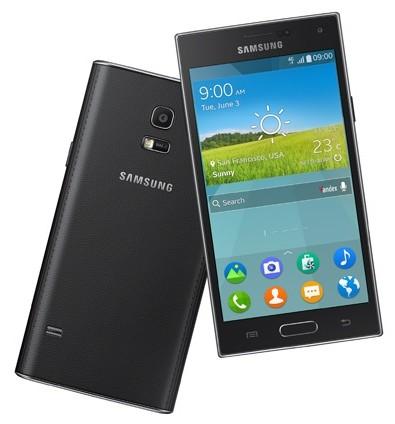 Annunciato un nuovo smartphone Tizen di Samsung chiamato Z: le caratteristiche