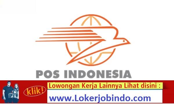 Lowongan Kerja BUMN PT Pos Indonesia (Persero) Terbaru