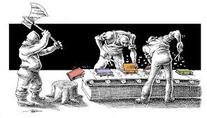 کتابخانه کتابهای ممنوعه