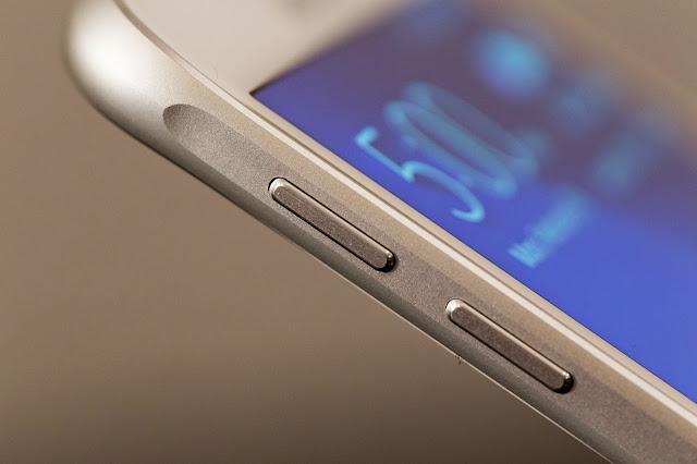 Gesture Galaxy S6 e S6 Edge