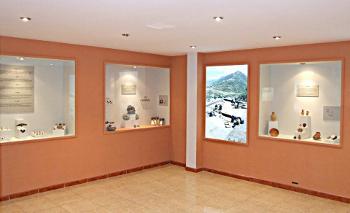 museo cashamarca