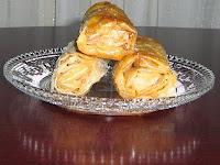 Roll Baklava