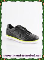 Nike 2012 İlkbahar Yaz Erkek Spor Ayakkabı Modelleri