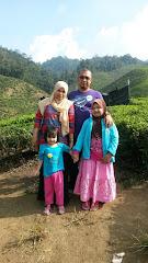 keluargaku...
