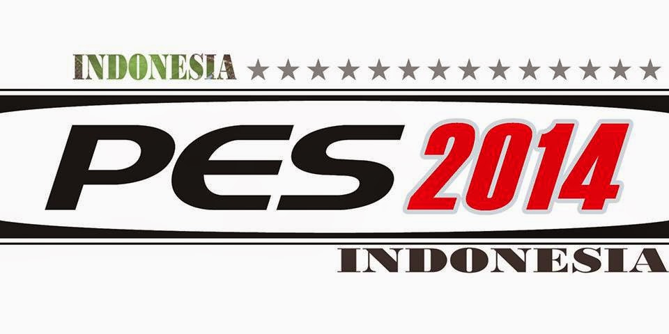 Cara Menggunakan PES Edit 2014 Patch 4.4, Evonesia Patch v1.0 dan Evonesia Patch v1.1