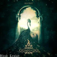 The Top 50 Albums of 2012: 32. Alcest - Les Voyages de L'âme