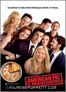 American Pie O Reencontro Torrent Dual Audio