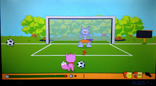 World Cup Soccer, Kurio