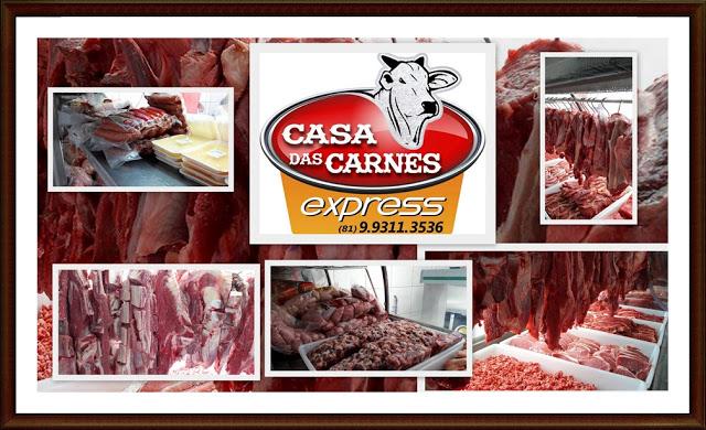 Divulgação: Casa das Carnes Express