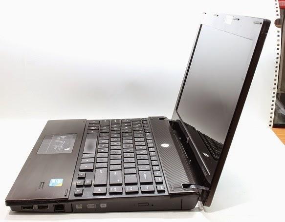 jual HP Probook 4320s - Laptop Bekas