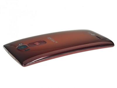 Harga HP Terbaru dan Spesifikasi LG G Flex 3