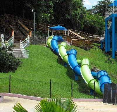 CARIBBEAN park