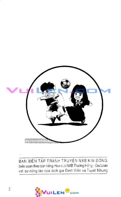 Jindodinho - Đường Dẫn Đến Khung Thành III  Tập 38 page 2 Congtruyen24h