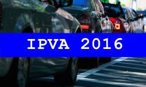 MARANHÃO: Liberada consulta do valor do IPVA 2016.