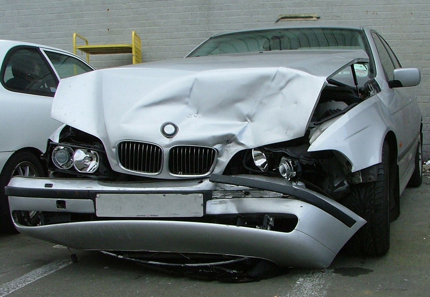 Speedmonkey The Saddest Looking Car Ever