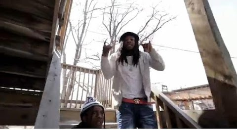 """VIDEO REVIEW : @TaySixO (TEAM600 ) - """"COMPUTERS FREESTYLE"""" 