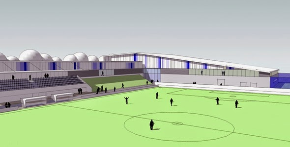 Scarborough Leisure Village Designs