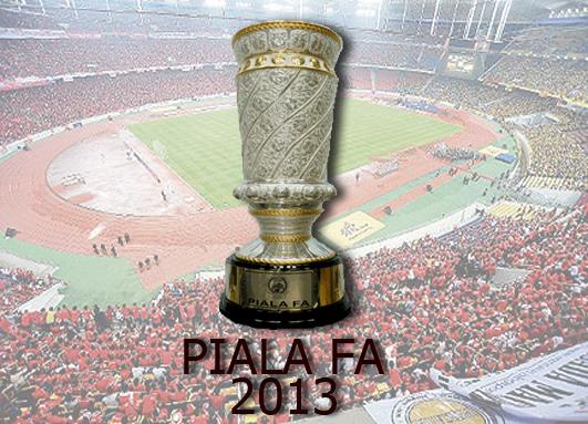 Keputusan Suku Akhir Pertama Piala FA