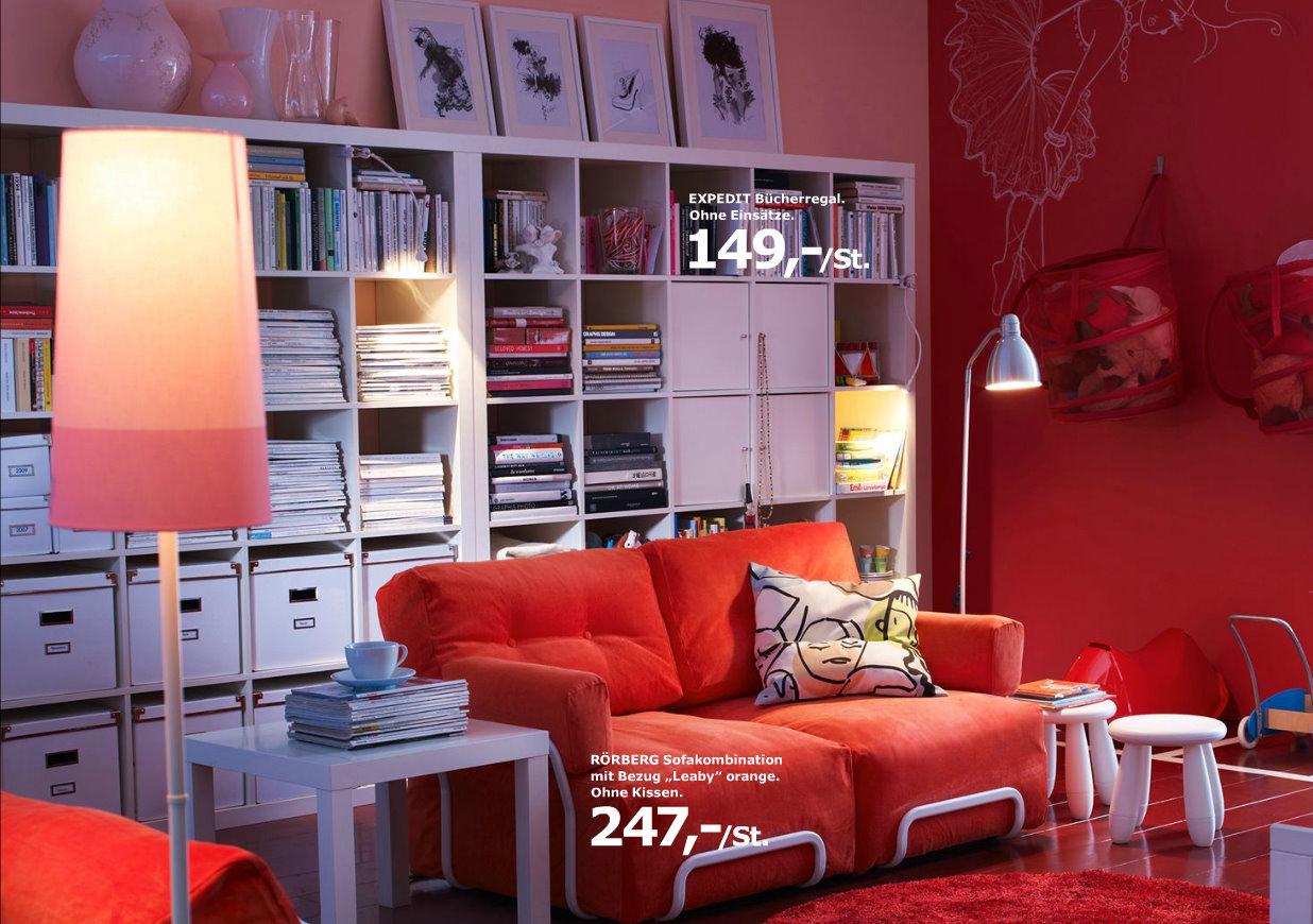 Trendwelt Ikea Katalog 2012