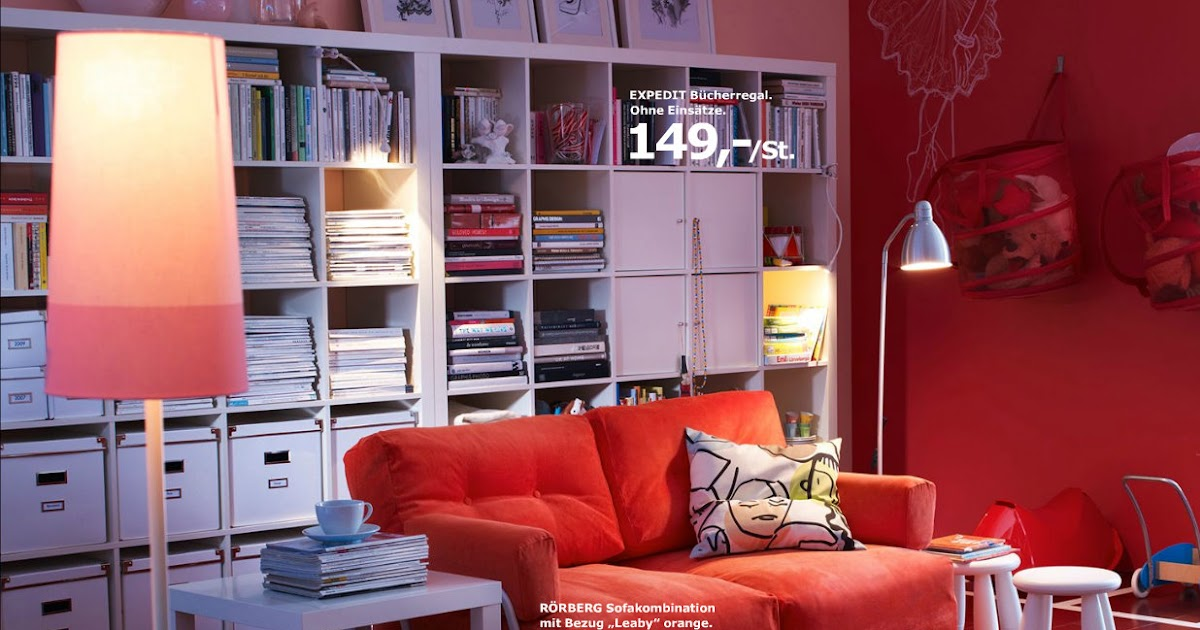 ikea katalog 2012 m bel wohnen dekoration. Black Bedroom Furniture Sets. Home Design Ideas