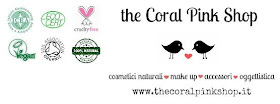 COLLABORAZIONE THE CORAL PINK SHOP