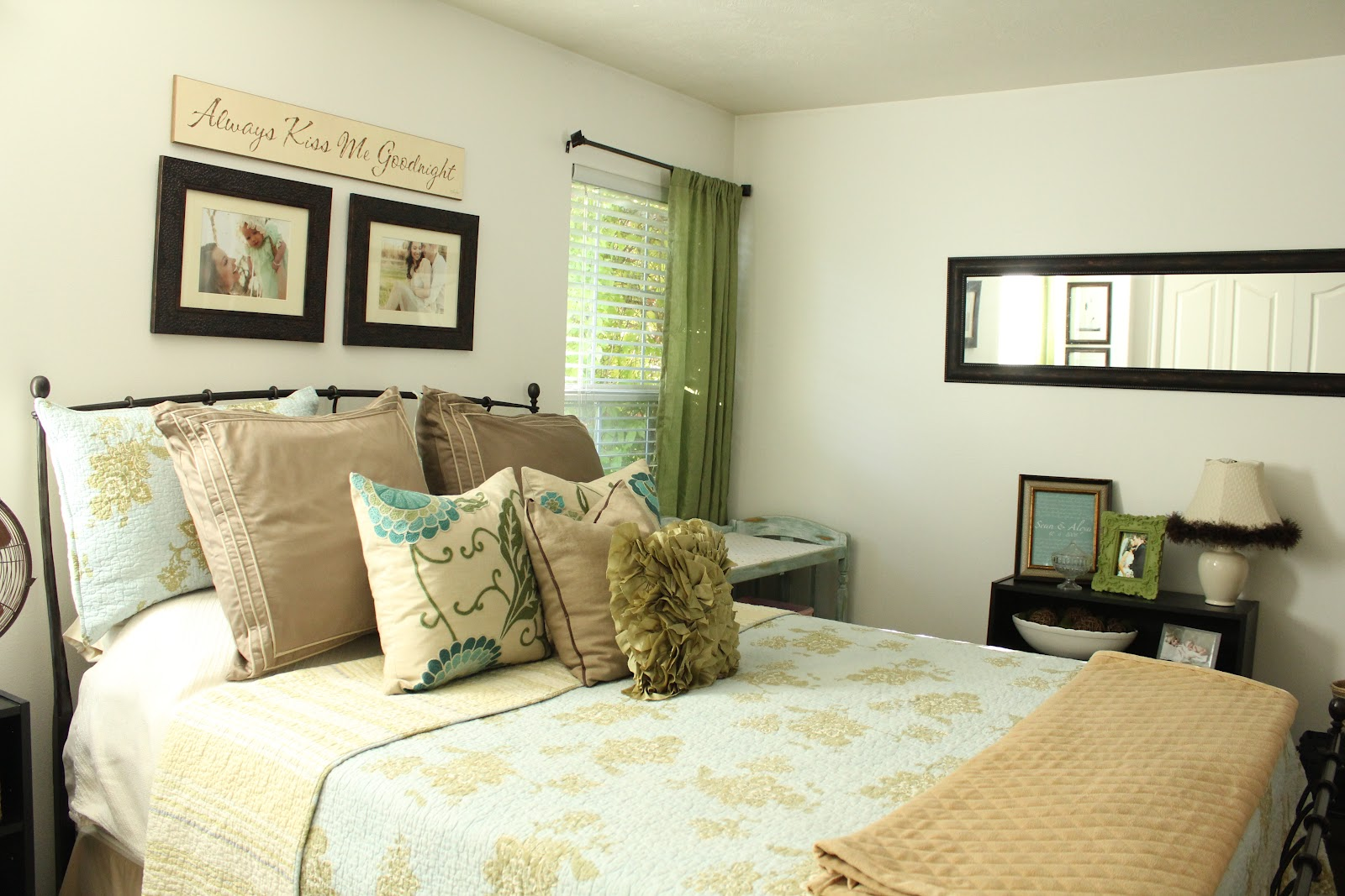 the pack clan home tours show us your master bedroom