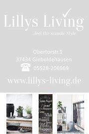 Lillys Living Online-Shop