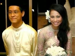 cmlimguaneng sorok isteri zairilkj luar negara kerana pecah lubang skandal suaminya dengan dyanasmd