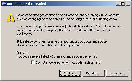 how to debug application in eclipse