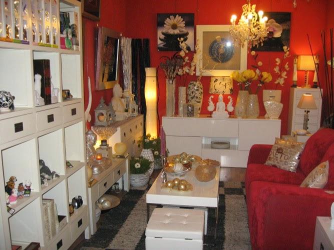 El blog de Original House: Muebles y decoración de estilo asiatico y ...