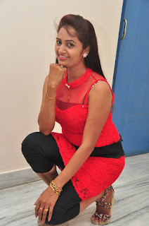 Kaveri Glam pics at Andala chandamama 031.jpg