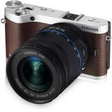 SAMSUNG MIRRORLESS DIGITAL CAMERA NX300