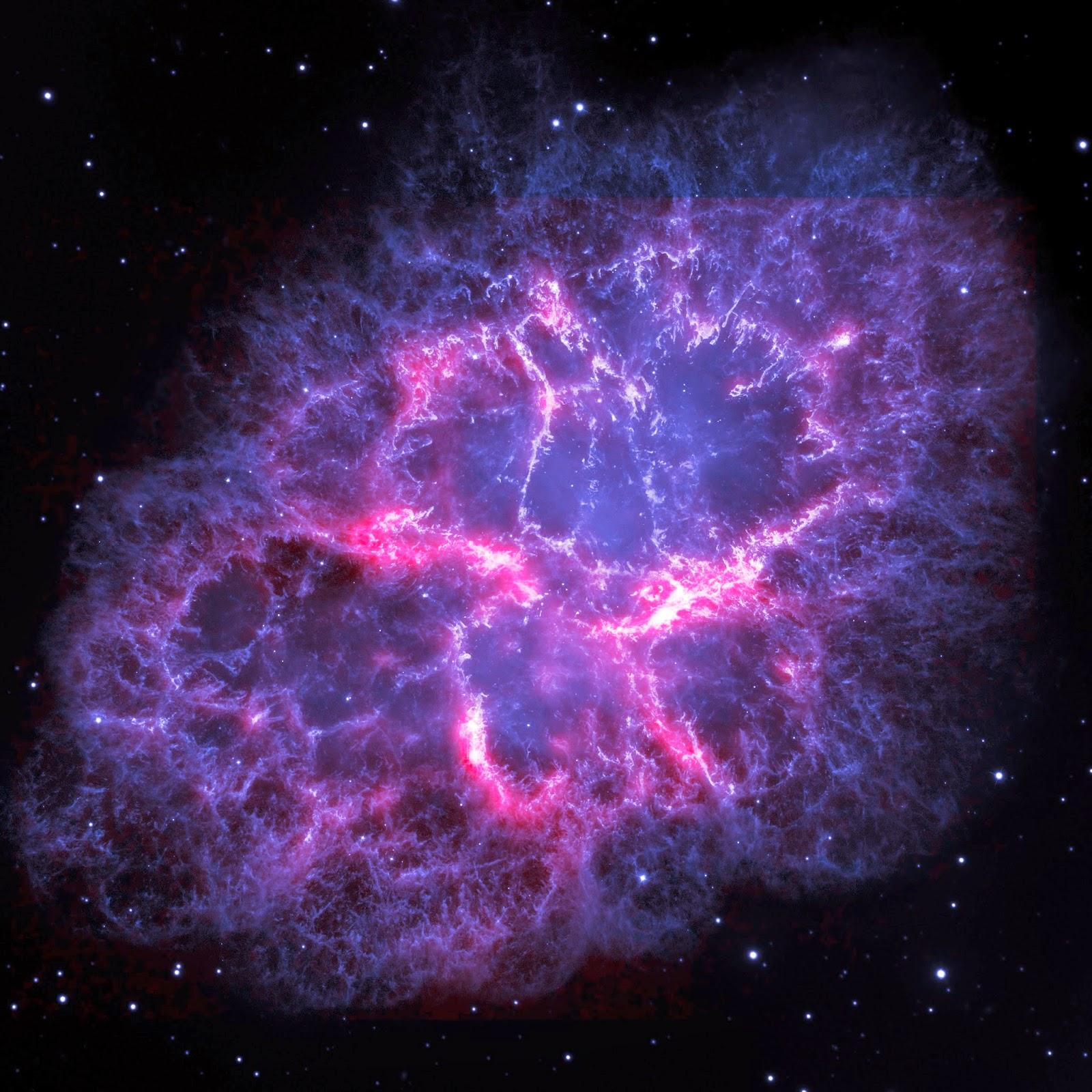 nuclear fusion nebula - photo #11