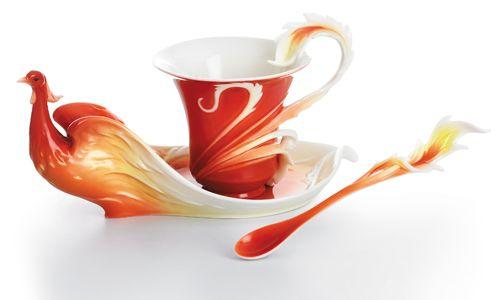 فناجين غير عاديه للقهوة والشاى Cup-design-036