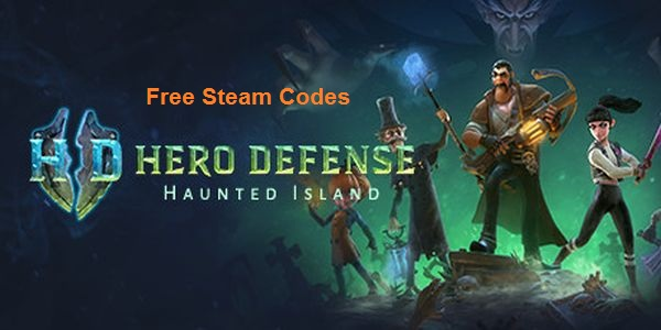 Hero Defense - Haunted Island Key Generator Free CD Key Download