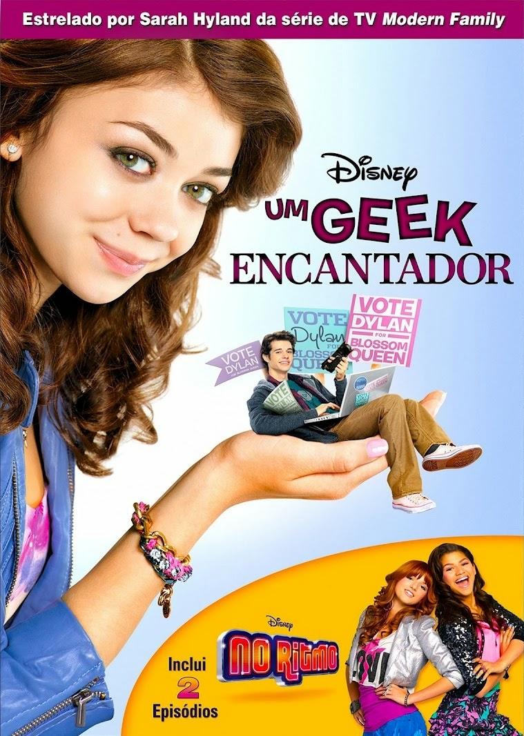 Um Geek Encantador – Legendado (2011)