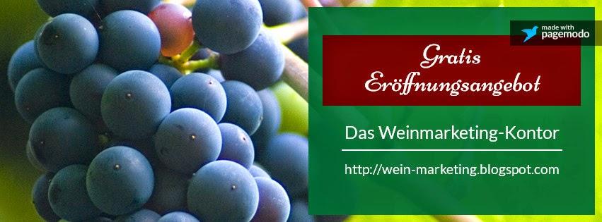 Kostenlose Webseite für Winzer - Gratisaktion des Weinmarketing-Kontors