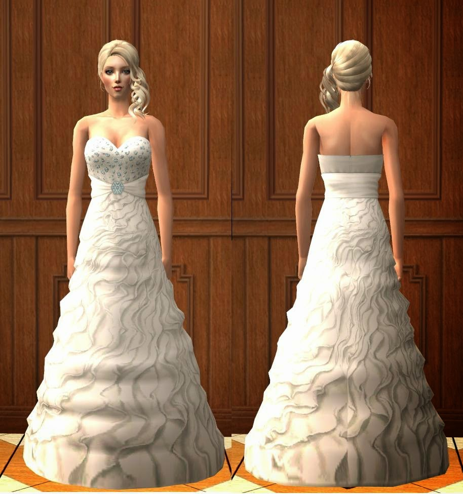 Wedding Altar Sims 3: TheNinthWaveSims: The Sims 2