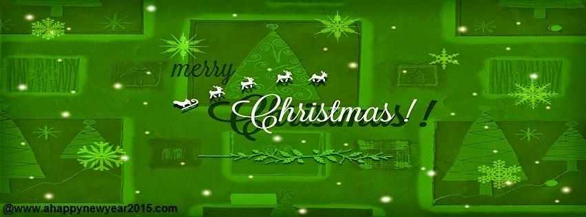 غلاف فيس بوك راس السنة الميلادية 2015 كفرات للتايم لاين الكريسماس للفيس بوك