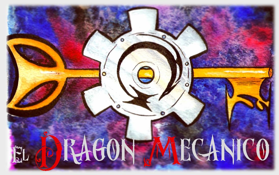 El Dragón Mecánico