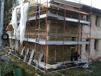 Costruire consapevole casa di paglia - Costruire casa paglia ...