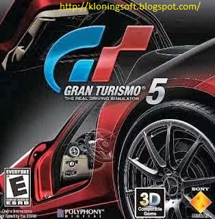 Download Games Gran Turismo 5 Full Version For PC