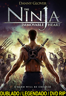 Assistir Ninja – O Guerreiro Imortal Dublado