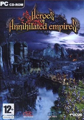 Heroes of Annihilated Empires Download