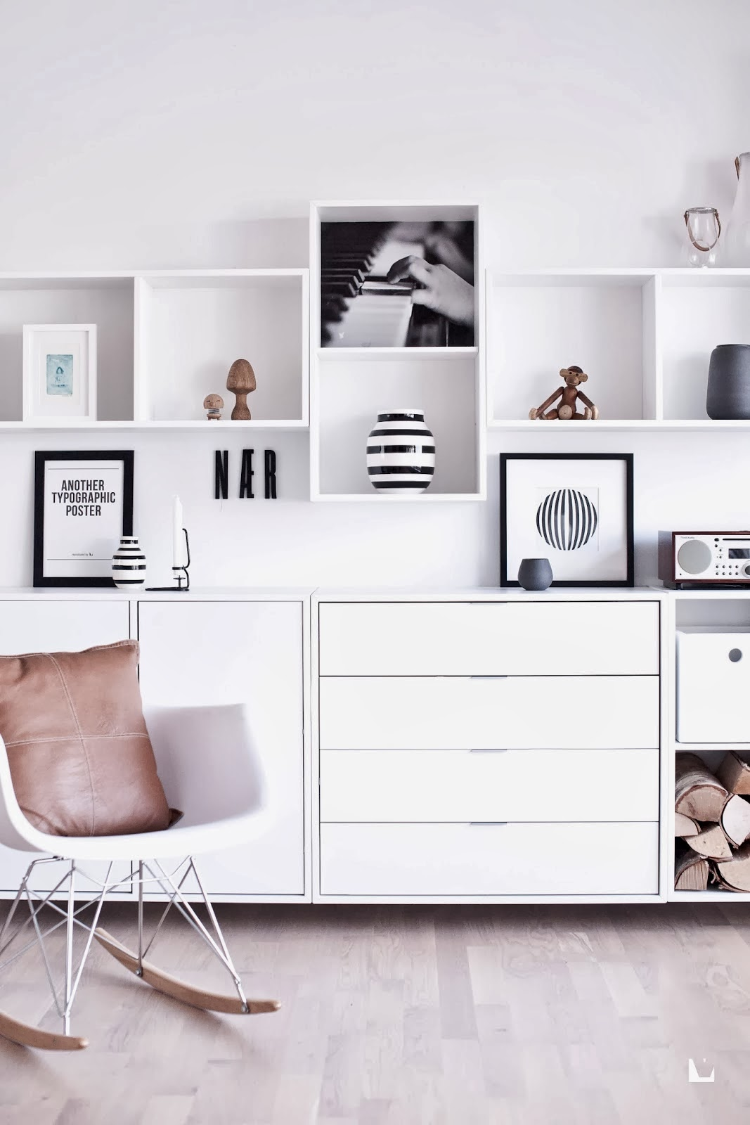 t d c interior styling scandinavian shelving systems