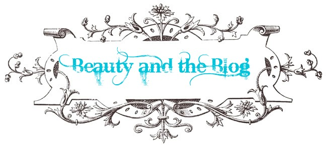Beauty & the Blog