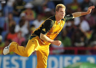 Steven Smith Bowling