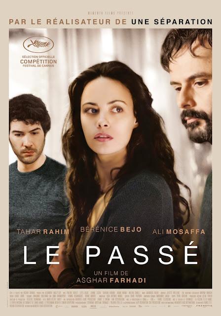 Frases de la película El Pasado (Le Passé)
