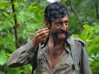 Killing Veerappan Telugu Movie Stills