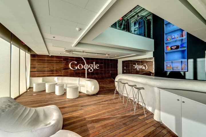 Google Office Munich Set On Check Out The Colorful And Amazing Interiors Google Office In Munich Inside Beautiful Munich On Trends More